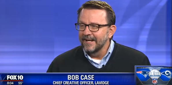 LAVIDGE Chief Creative Officer offers insight on the ads from Super Bowl LIII on Fox10 Arizona Morning.