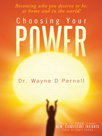 Choosing Your Power
