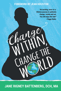 Change Within, Change the World