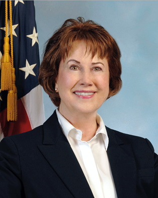 Alicia Wadas has been elected president of the FBI National Citizens Academy Alumni Association.