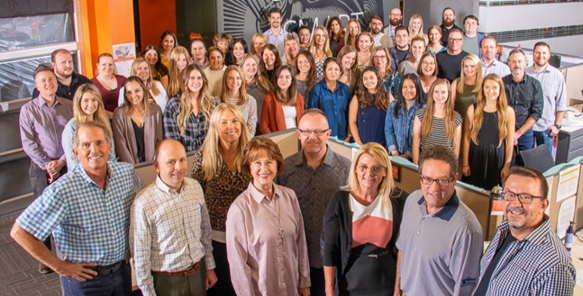 LAVIDGE has been named No. 1 Ad Agency in Phoenix for the 9th consecutive year.